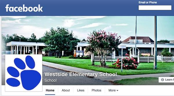 WES Facebook